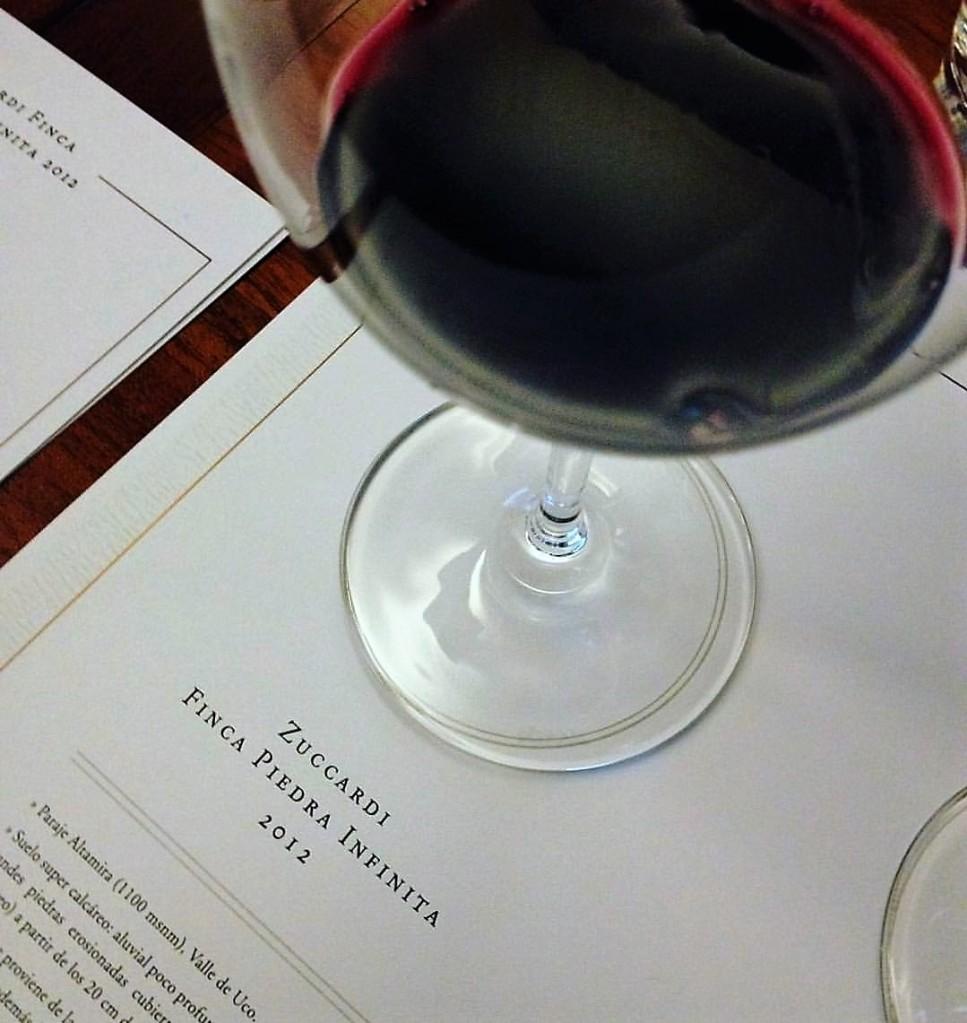 Zuccardi-Wines