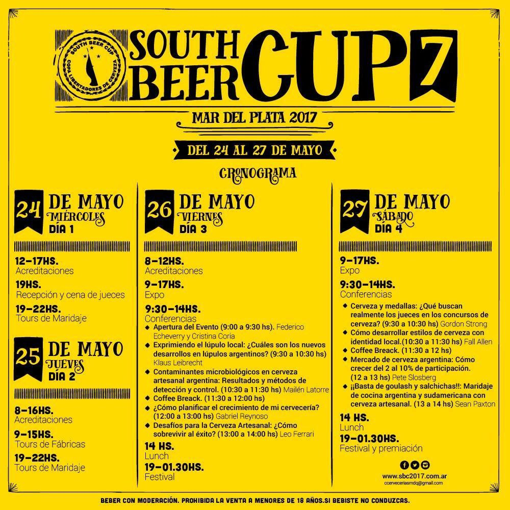 SouthBeerCup