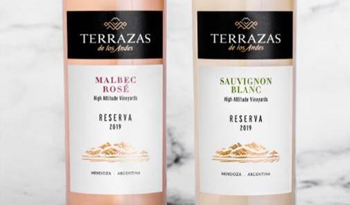 Terrazas De Los Andes The Cook And The Wine